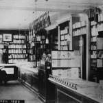 inne hos bokhandeln