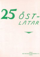 25 Östlåtar