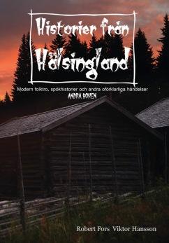 Historier från Hälsingland andra boken -