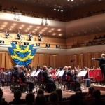 Dirigent Davis Björkman