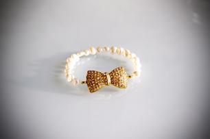 Rosett armband