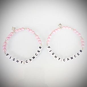 Fight Cancer - Litet hjärta