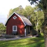 Nyköping, Träbena, Vattenkraftverk