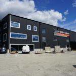 Götessons Logistic Centre AB, Ulricehamn