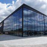Ulricehamn, Götessons Logistic Centre AB