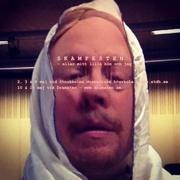 Stefan Skärlund - SKAMFESTEN - eller mitt lilla kön och jag. Foto: Skärlund själv