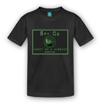 Uppdrag 2. Tutankhamons guldring stulen! - Spy.Co´s T-Shirt large