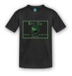Uppdrag 6. Octavianus guldskatt stulen! - Spy:Co's T-Shirt large