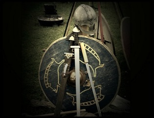 Vikinga Uppdraget 7. Det försvunna vikingasvärdet!