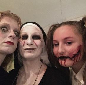 Halloweentävling!