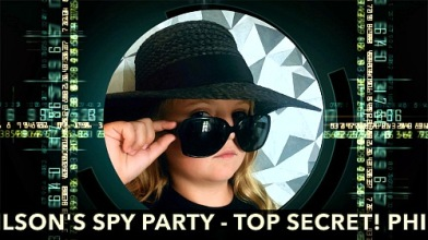 Spy:Co's filminbjudan!