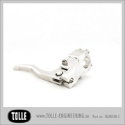 Clutch lever ISR /Tolle, cable