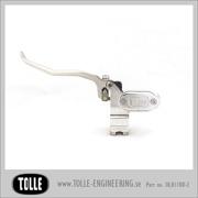 Clutch Master cylinder ISR /Tolle hydraul