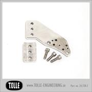 Caliper bracket Tolle fork PM caliper