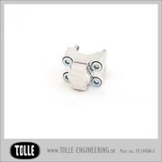 Button Switches ISR/Tolle - 1 switch