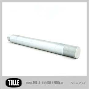Steering stem Tolle - Steering stem