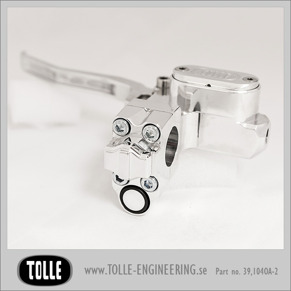 Button Switches ISR/Tolle - 1 switch - Key pad ISR/Tolle - 1 button