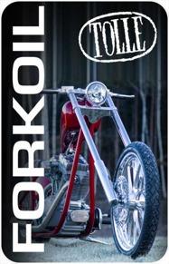 Fork oil - Fork oil