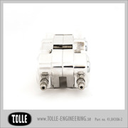 ISR/Tolle caliper 25/4-piston