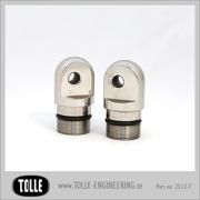 Fork Tube Plugs Classic adjustable