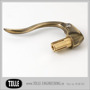 K-TECH RETRO Line replacement lever. - K-TECH RETRO Line replacement lever. Raw brass