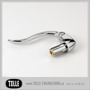 K-TECH RETRO Line replacement lever. - K-TECH RETRO Line replacement lever. Chrome