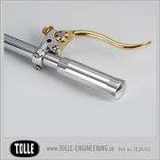 K-TECH DELUXE Brake lever assemblies