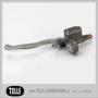 K-TECH CLASSIC Line Clutch Master Cylinder lever assemblies - K-TECH CLASSIC Line Clutch master cylinder. Raw