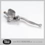 K-TECH CLASSIC Line Brake master cylinder lever assemblies - K-TECH CLASSIC handtag för hydraulisk broms. 12mm. Opolerad