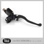 K-TECH CLASSIC Line Brake master cylinder lever assemblies - K-TECH CLASSIC handtag för hydraulisk broms. 12mm. Svarteloxerad