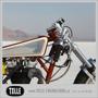 K-TECH CLASSIC Line Brake master cylinder lever assemblies - K-TECH CLASSIC handtag för hydraulisk broms 14mm. Satin