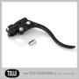 K-TECH DELUXE Brake lever assemblies - K-TECH DELUXE Brake lever assemblies. Black