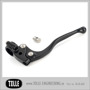 K-TECH CLASSIC Clutch lever assembly - K-TECH CLASSIC Clutch lever assembly. Black