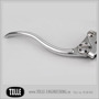 K-TECH DELUXE replacement clutch/brake lever - K-TECH DELUXE clutch/brake lever. Polished