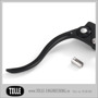K-TECH DELUXE replacement clutch/brake lever - K-TECH DELUXE clutch/brake lever. Black