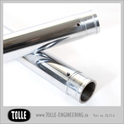 Tolle Fork tubes Tolle/Showa