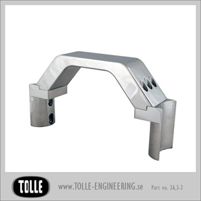 Tolle Tweek bar, 3 pieces - Tweek bar, 3 pieces
