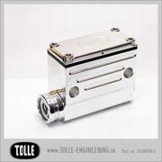 Master cylinder ISR/Tolle