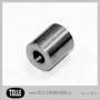 Counterbore allen 1/4 Steel