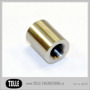 Threaded bung M10x1 Stainless