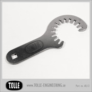 BMW Exhaust nut spanner