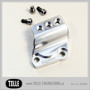 Caliper bracket ISR for Tolle. Right - Caliper bracket, ISR-028 / 043, for Tolle fork. 11,5''  right