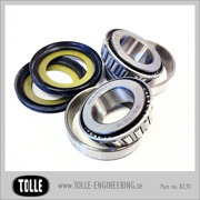 Steering head bearing Kit