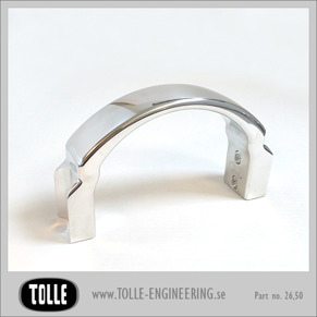 Tolle Tweek bar, 250mm - Tolle Tweek bar, 250mm