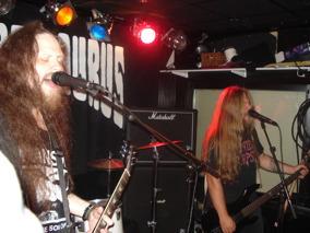 Tömte, Sjöberg, Boman live 2010.