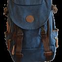 Urmony lifestyle backpack - Urmony Lifestyle Backpack Havsblå