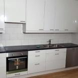 Renovering av kök i bostadsrätt
