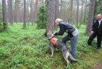 kennel träning 045