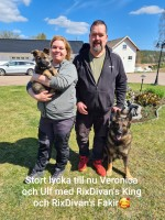 Veronica&King/ Ulf&Fakir