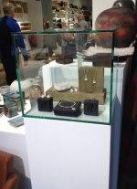 gad möbler, G.A.D design smycken silver guld fossil